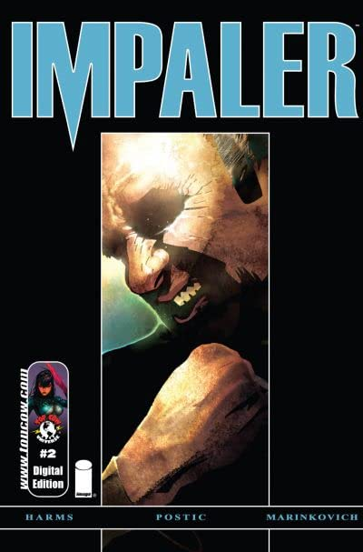 Impaler Vol. 1 #2 (of 6)