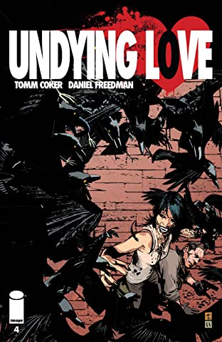 Undying Love No.4