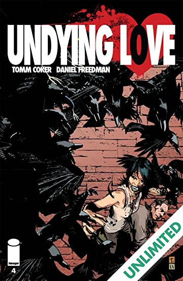 Undying Love #4