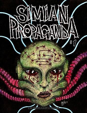 Simian Propaganda #1
