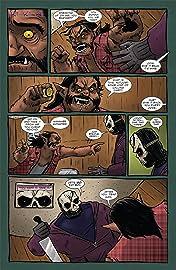 Screamland: Ongoing #3