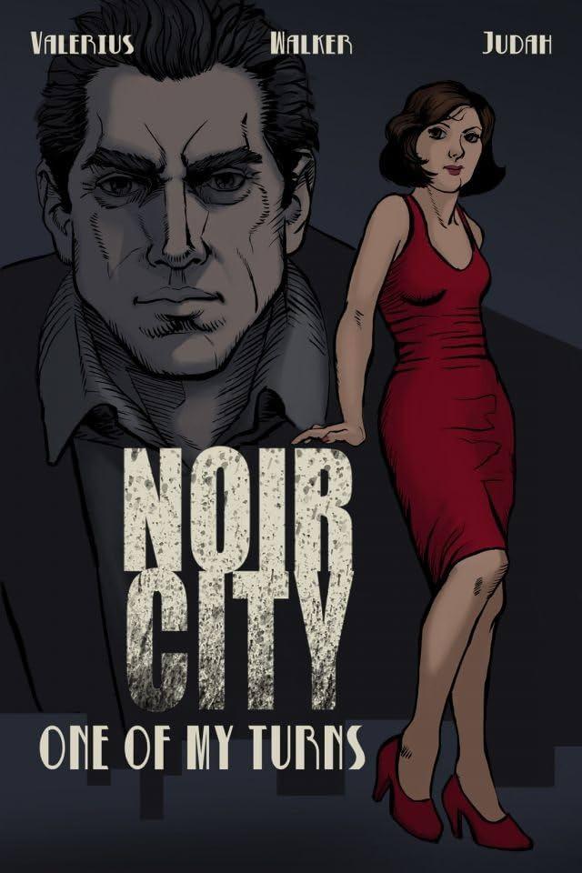 Noir City #2