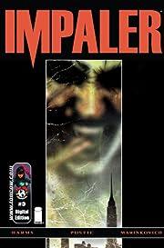 Impaler Vol. 1 #3 (of 6)