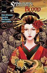 Samurai's Blood #3