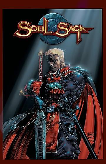 Soul Saga #2