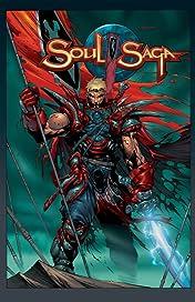 Soul Saga #4