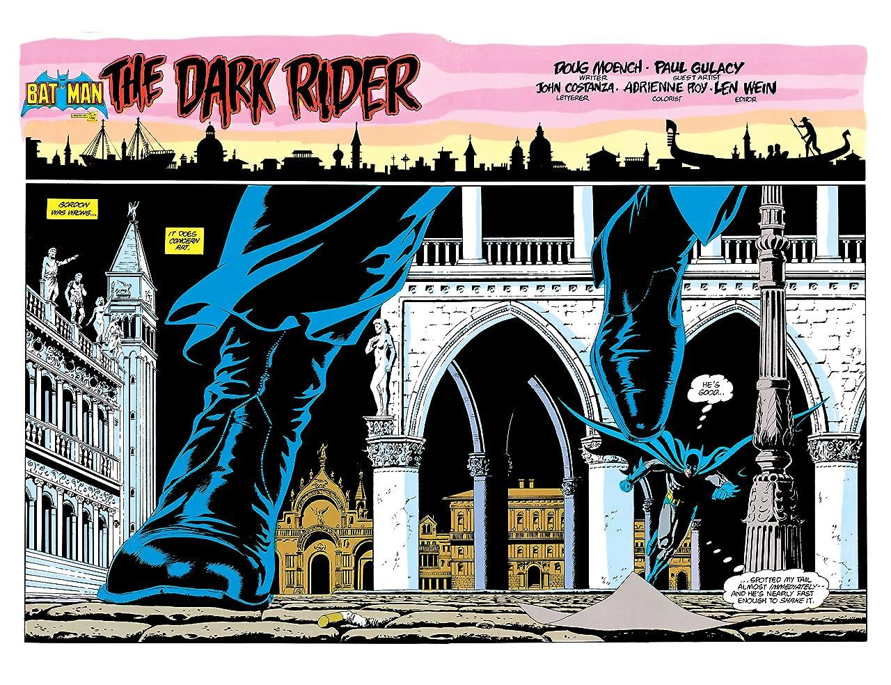 Batman (1940-2011) #393