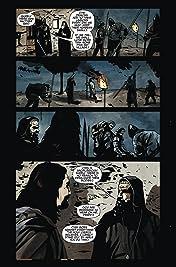 Impaler Vol. 1 #4 (of 6)