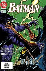 Batman (1940-2011) #464
