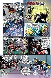 Ninjak (1997) #6