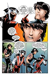Ninjak (1997) #8