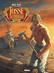 Josse Beauregard Vol. 2: Mourir à Cadix