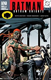 Batman: Gotham Knights #16