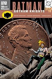 Batman: Gotham Knights #18