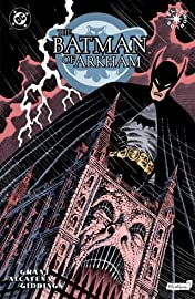 The Batman of Arkham (2000) #1