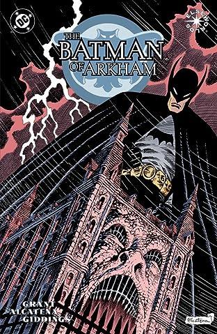 The Batman of Arkham (2000) #1