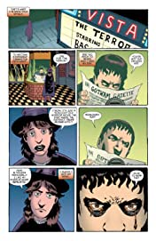 Joker's Asylum (2008-2010): Clayface