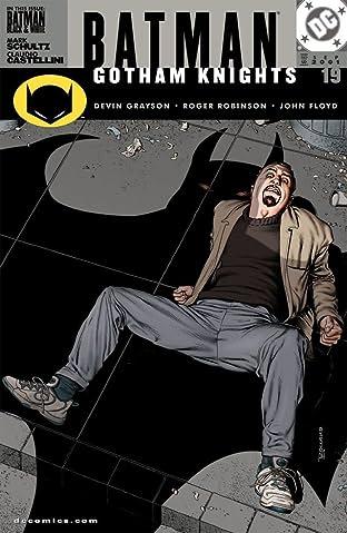 Batman: Gotham Knights #19