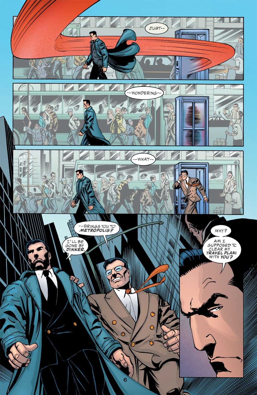Batman: Gotham Knights #20