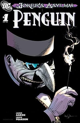 Joker's Asylum (2008-2010): Penguin