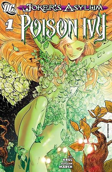 Joker's Asylum (2008-2010): Poison Ivy