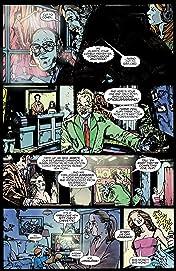 Joker's Asylum (2008-2010): The Joker