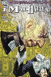 Joker's Asylum (2008-2010): The Mad Hatter