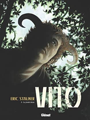 Vito Vol. 3: La grande chasse