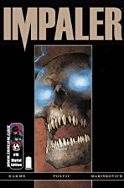 Impaler Vol. 1 #5 (of 6)