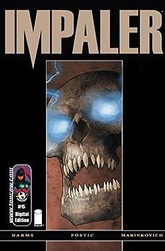 Impaler Vol. 1 #5 (of 6)