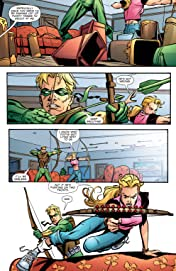 Green Arrow (2001-2007) #57