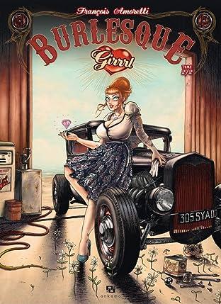 Burlesque Girrrl Vol. 2
