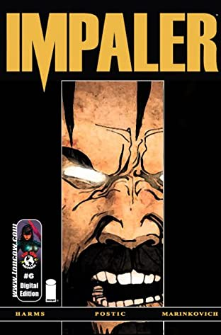 Impaler Vol. 1 #6 (of 6)