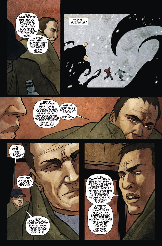 Impaler Vol. 1 #6 (of 6)