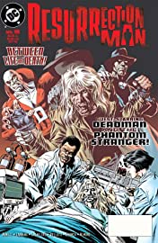 Resurrection Man (1997-1999) #18