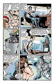 Resurrection Man (1997-1999) #22