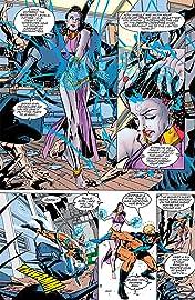Resurrection Man (1997-1999) #24