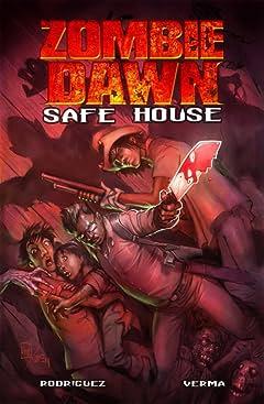 Zombie Dawn Vol. 1: Safe House