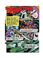 The Phantom: The Complete Series Vol. 2: The Charlton Years