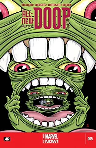 All-New Doop No.5 (sur 5)