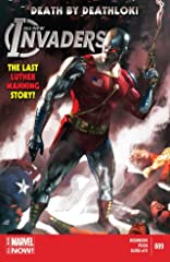 All-New Invaders (2014-) #9
