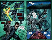All-New Invaders (2014-2015) #9