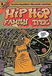 Hip Hop Family Tree Vol. 2