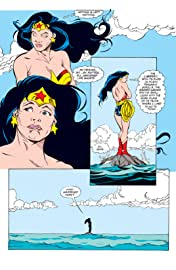 Wonder Woman (1987-2006) #73