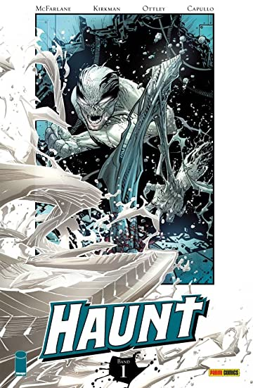 Haunt Vol. 1