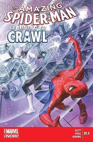 Amazing Spider-Man (2014-2015) #1.4