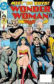 Wonder Woman (1987-2006) #74