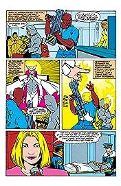Wonder Woman (1987-2006) #75