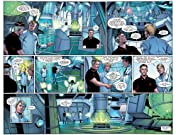 Fantastic Four (2014-2015) #9