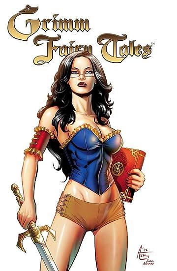 Grimm Fairy Tales Vol. 2